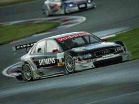Ver foto 26 de Audi A4 DTM 2004