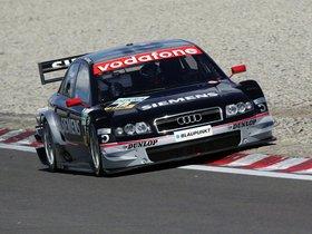 Ver foto 24 de Audi A4 DTM 2004