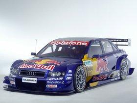 Ver foto 23 de Audi A4 DTM 2004