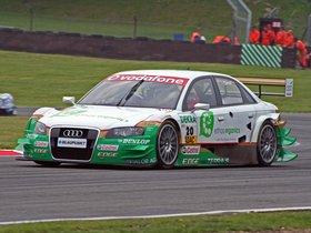 Ver foto 15 de Audi A4 DTM 2005