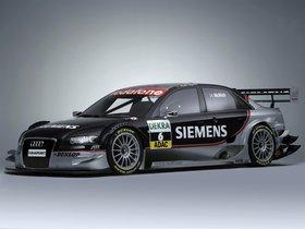 Ver foto 6 de Audi A4 DTM 2005