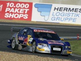 Ver foto 4 de Audi A4 DTM 2005