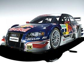 Ver foto 3 de Audi A4 DTM 2005