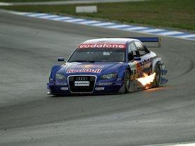 Ver foto 2 de Audi A4 DTM 2005