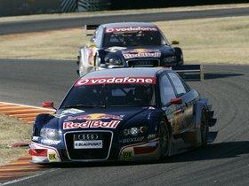 Fotos de Audi A4 DTM 2005