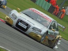 Ver foto 8 de Audi A4 DTM 2005