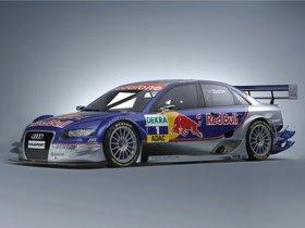 Ver foto 7 de Audi A4 DTM 2005
