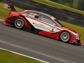 Ver foto 30 de Audi A4 DTM 2008