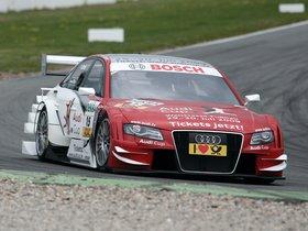 Ver foto 20 de Audi A4 DTM 2008