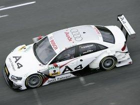 Ver foto 18 de Audi A4 DTM 2008