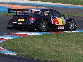 Ver foto 12 de Audi A4 DTM 2008