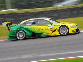 Ver foto 29 de Audi A4 DTM 2008
