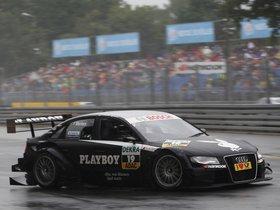 Ver foto 11 de Audi A4 DTM 2008