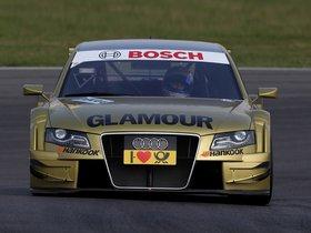 Ver foto 10 de Audi A4 DTM 2008