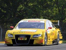 Ver foto 9 de Audi A4 DTM 2008