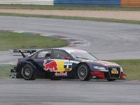 Ver foto 7 de Audi A4 DTM 2008