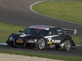 Ver foto 5 de Audi A4 DTM 2008