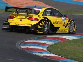 Ver foto 4 de Audi A4 DTM 2008