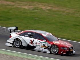 Ver foto 2 de Audi A4 DTM 2008