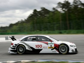 Ver foto 26 de Audi A4 DTM 2008