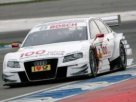 Ver foto 25 de Audi A4 DTM 2008