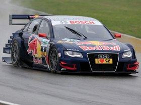 Ver foto 23 de Audi A4 DTM 2008