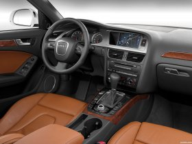 Ver foto 27 de Audi A4 Quattro 2008