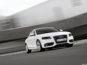 Ver foto 18 de Audi A4 Quattro 2008