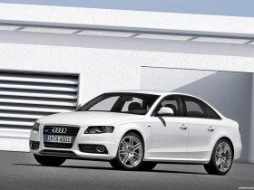 Ver foto 17 de Audi A4 Quattro 2008