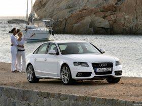 Ver foto 13 de Audi A4 Quattro 2008
