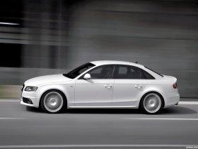 Ver foto 11 de Audi A4 Quattro 2008