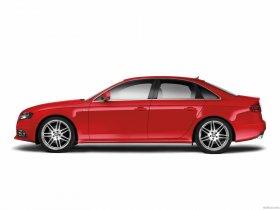 Ver foto 10 de Audi A4 Quattro 2008