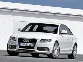 Ver foto 26 de Audi A4 Quattro 2008
