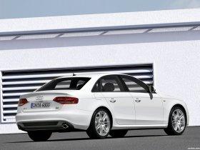 Ver foto 8 de Audi A4 Quattro 2008