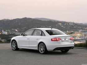 Ver foto 7 de Audi A4 Quattro 2008