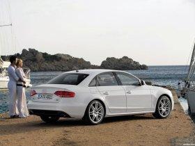 Ver foto 6 de Audi A4 Quattro 2008