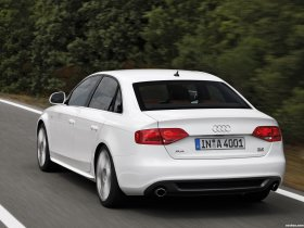 Ver foto 5 de Audi A4 Quattro 2008