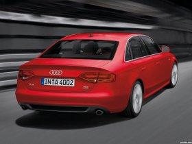 Ver foto 4 de Audi A4 Quattro 2008