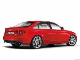 Ver foto 3 de Audi A4 Quattro 2008