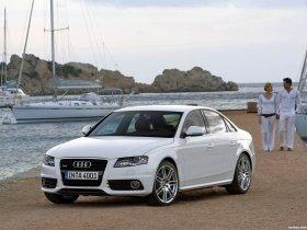 Fotos de Audi A4 Quattro 2008