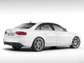 Ver foto 22 de Audi A4 Quattro 2008
