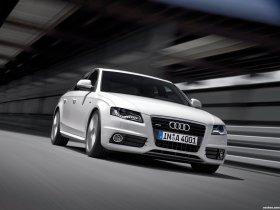Ver foto 20 de Audi A4 Quattro 2008