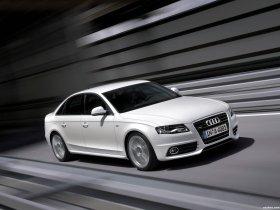 Ver foto 19 de Audi A4 Quattro 2008