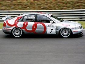 Ver foto 9 de Audi A4 Quattro BTCC 1996