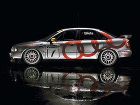 Ver foto 8 de Audi A4 Quattro BTCC 1996