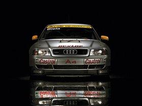 Ver foto 6 de Audi A4 Quattro BTCC 1996
