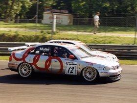 Ver foto 3 de Audi A4 Quattro BTCC 1996