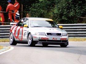 Ver foto 2 de Audi A4 Quattro BTCC 1996