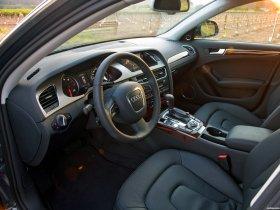 Ver foto 8 de Audi A4 Quattro Sedan 3.2 USA 2007