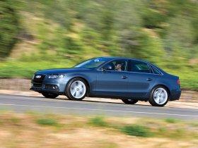 Ver foto 6 de Audi A4 Quattro Sedan 3.2 USA 2007